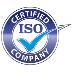 Certified by ISO 9001 , 14001 and OHSAS