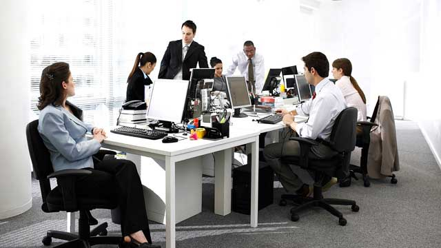 Must Know! 5 Things That Affecting Employees Productivity