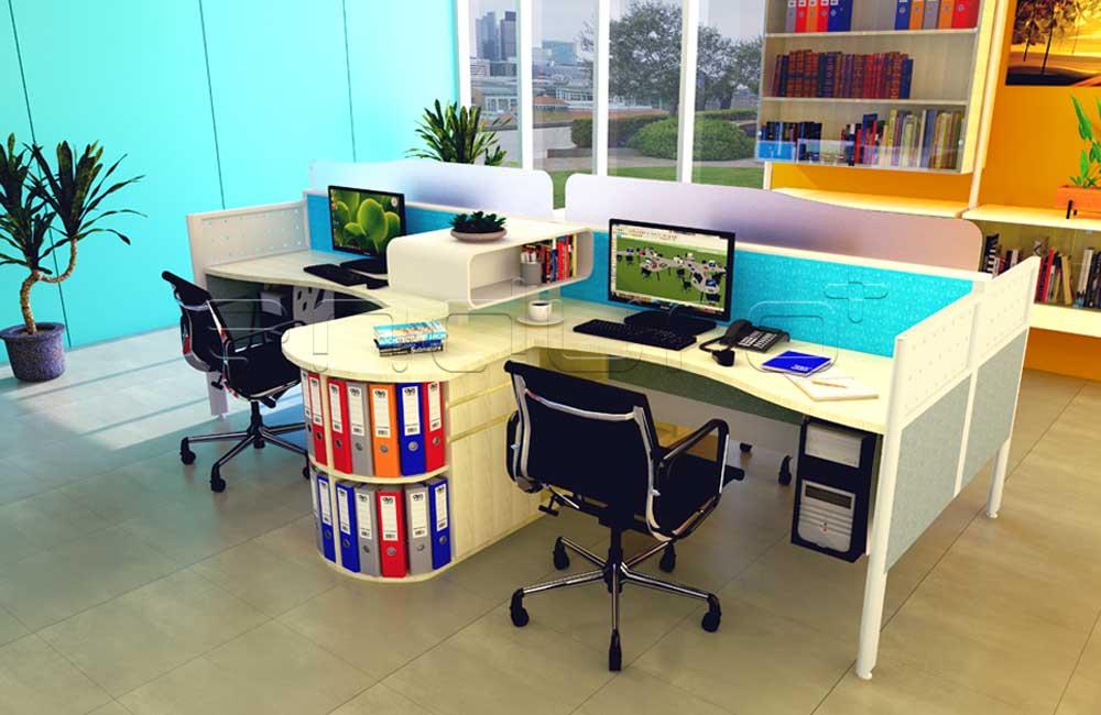 Trik Ampuh Menata Ruangan Kantor yang Berukuran Mungil