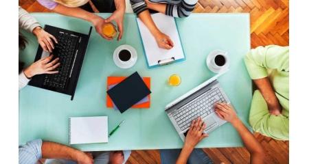 Mendulang Keuntungan Maksimal dari Bisnis Coworking Space