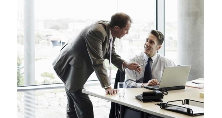The Secret To Be Authoritative and Pleasant Boss