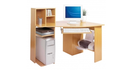 Here's the Tips to Choose a Nice Computer Desk!