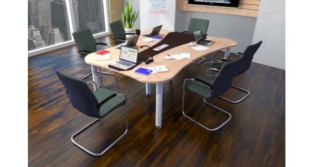 Perhatikan Hal-Hal Ini Ketika Menata Ruang Rapat di Kantor