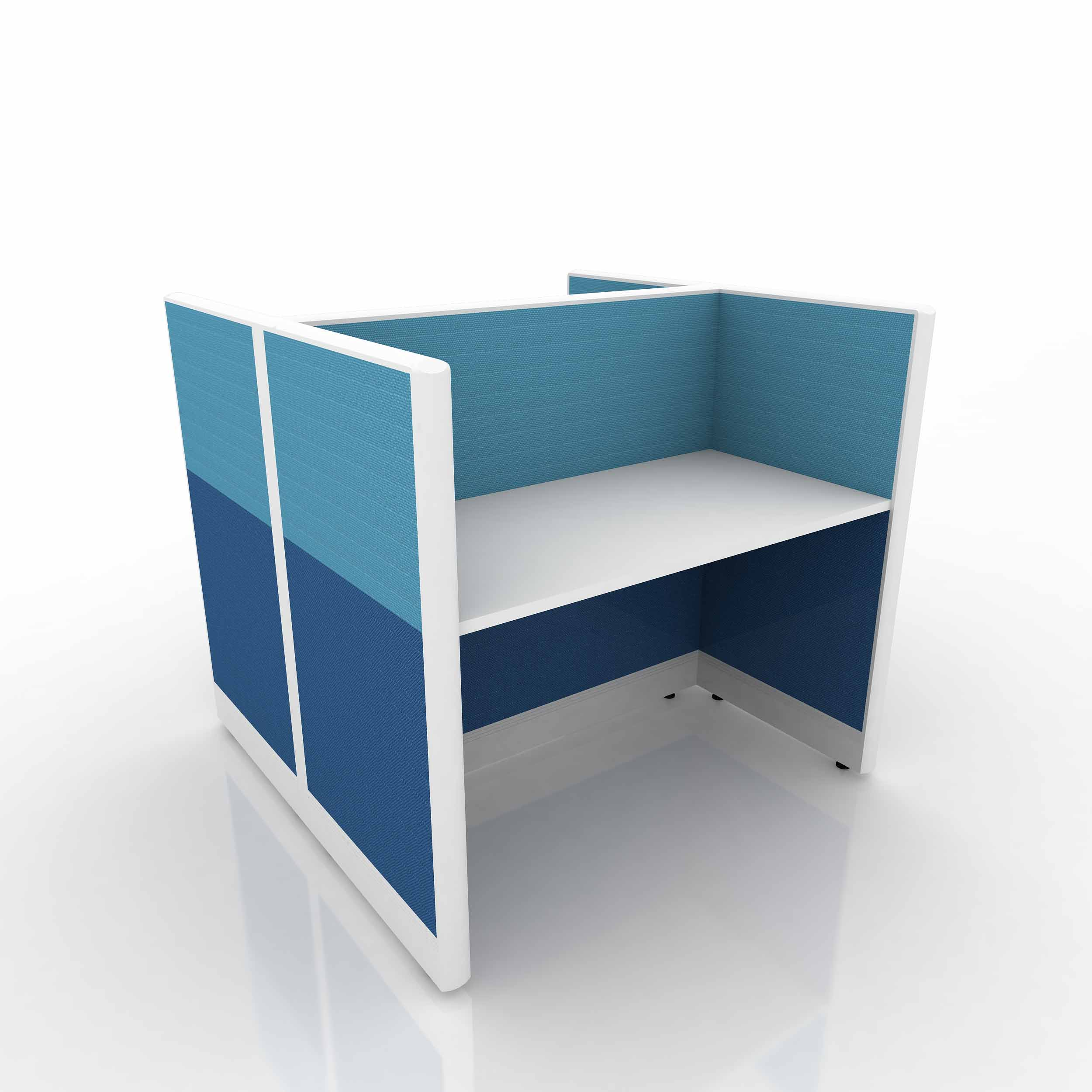 X-65 Partition Full Fabric