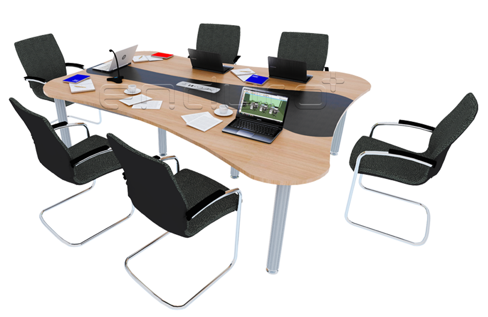 6 person Meeting table 1