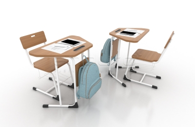 Escolaro Student Desk