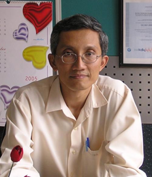 Dody Andi Winarto  Facility Manager Sentra Teknologi Polimer