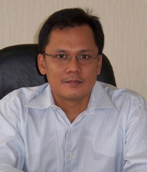 Daniel M. Hutauruk  Director  PT. PYRAMIDA DUTA CEMERLANG  ( Interior Contractor )